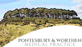 Pontesbury & Worthen Medical Practice